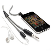GuitarConnect Cable for iPhone, iPod, and iPad