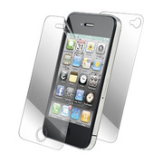 【iPhone 4S/4】invisibleSHIELD for iPhone4S/4