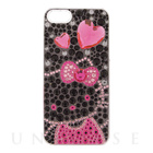 【iPhone5s/5 ケース】iDress ジュエリーカバー iP5-KT4 for iPhone5s/5