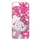 【iPhone5s/5 ケース】iDress ジュエリーカバー iP5-KT6 for iPhone5s/5