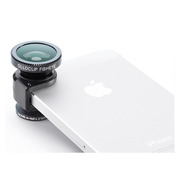 olloclip lens system for iPhone 5 Black