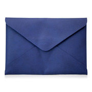 【iPad mini4/3/2/1 ケース】Envelope Case (ネイビー)