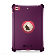 【iPad mini3/2/1 ケース】Defender (Crushed Damson)