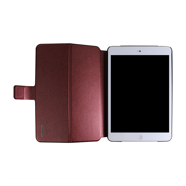 【iPad mini3/2/1 ケース】Dual Face Flip Case SYKES MIX Purple ...