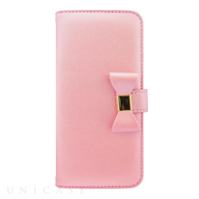【限定】【iPhone6s/6 ケース】Ribbon Diary for iPhone6s/6