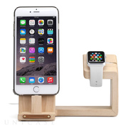 TREE for Apple Watch / iPhone / iPad mini (メープル)