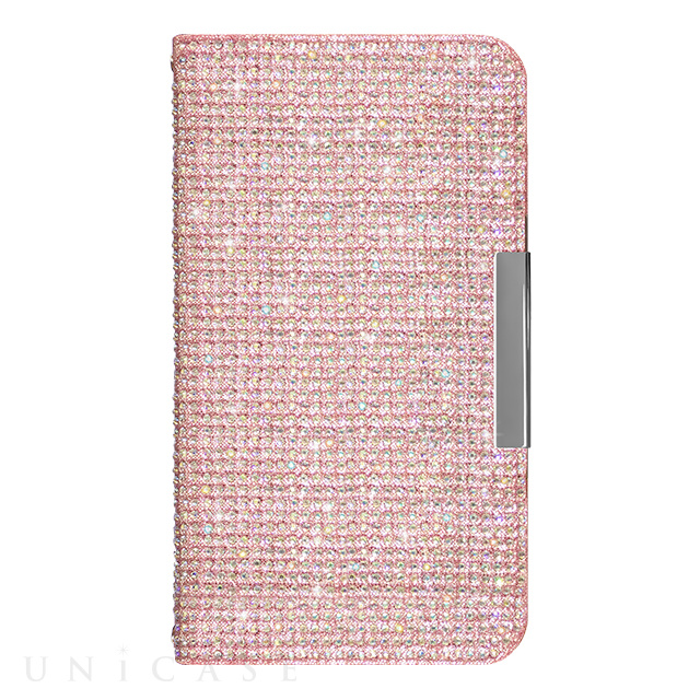 【iPhone6s Plus/6 Plus ケース】Victoria Diary Pink for iPhone6s Plus/6 Plus