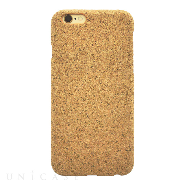 【iPhone6s/6 ケース】Wood Natural S for iPhone6s/6