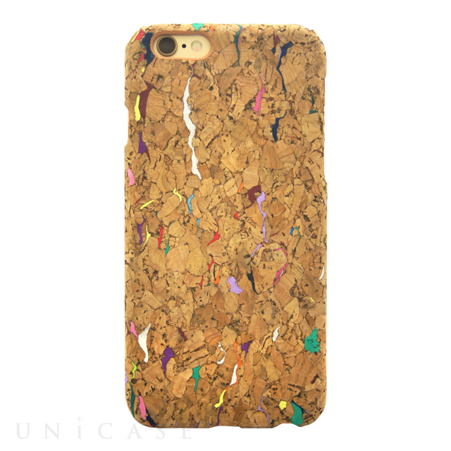 【iPhone6s/6 ケース】Wood Paint for iPhone6s/6