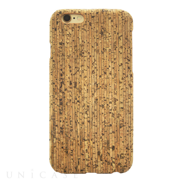 【iPhone6s/6 ケース】Wood Stripe for iPhone6s/6