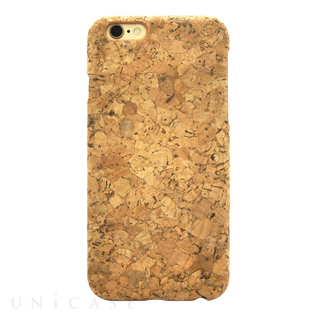 【iPhone6s/6 ケース】Wood Natural L for iPhone6s/6