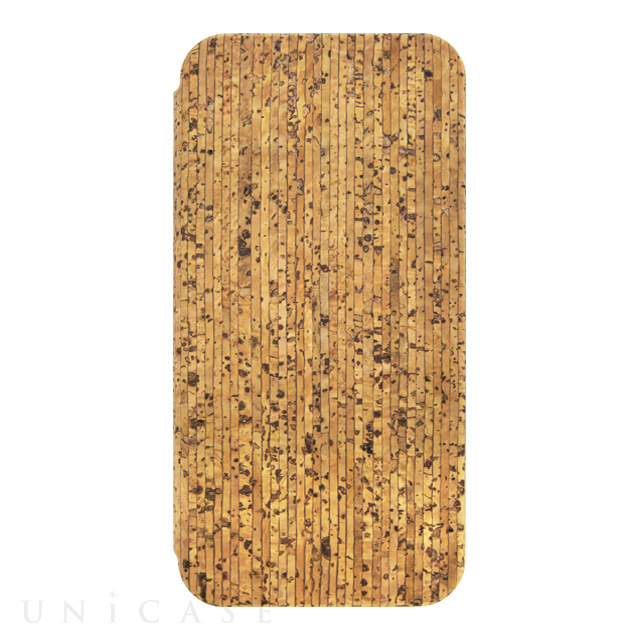 【iPhone6s/6 ケース】Wood Diary Stripe for iPhone6s/6
