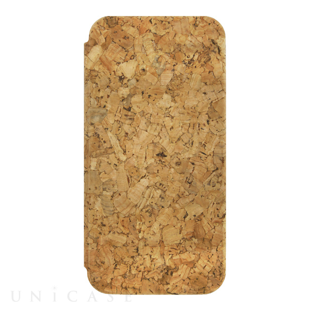 【iPhone6s/6 ケース】Wood Diary Natural L for iPhone6s/6