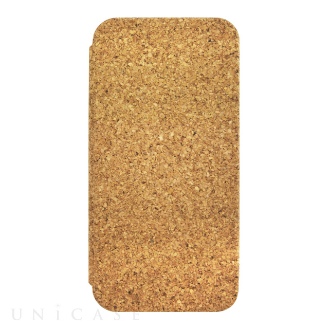 【iPhone6s/6 ケース】Wood Diary Natural S for iPhone6s/6