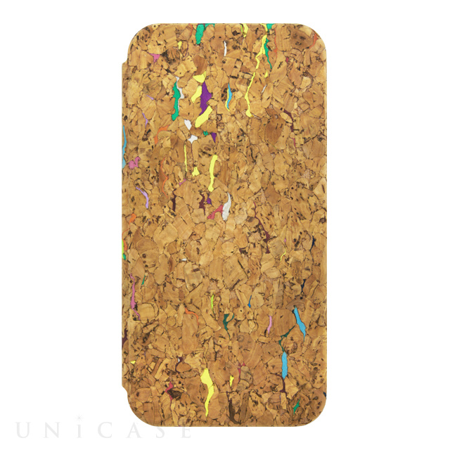 【iPhone6s/6 ケース】Wood Diary Paint for iPhone6s/6