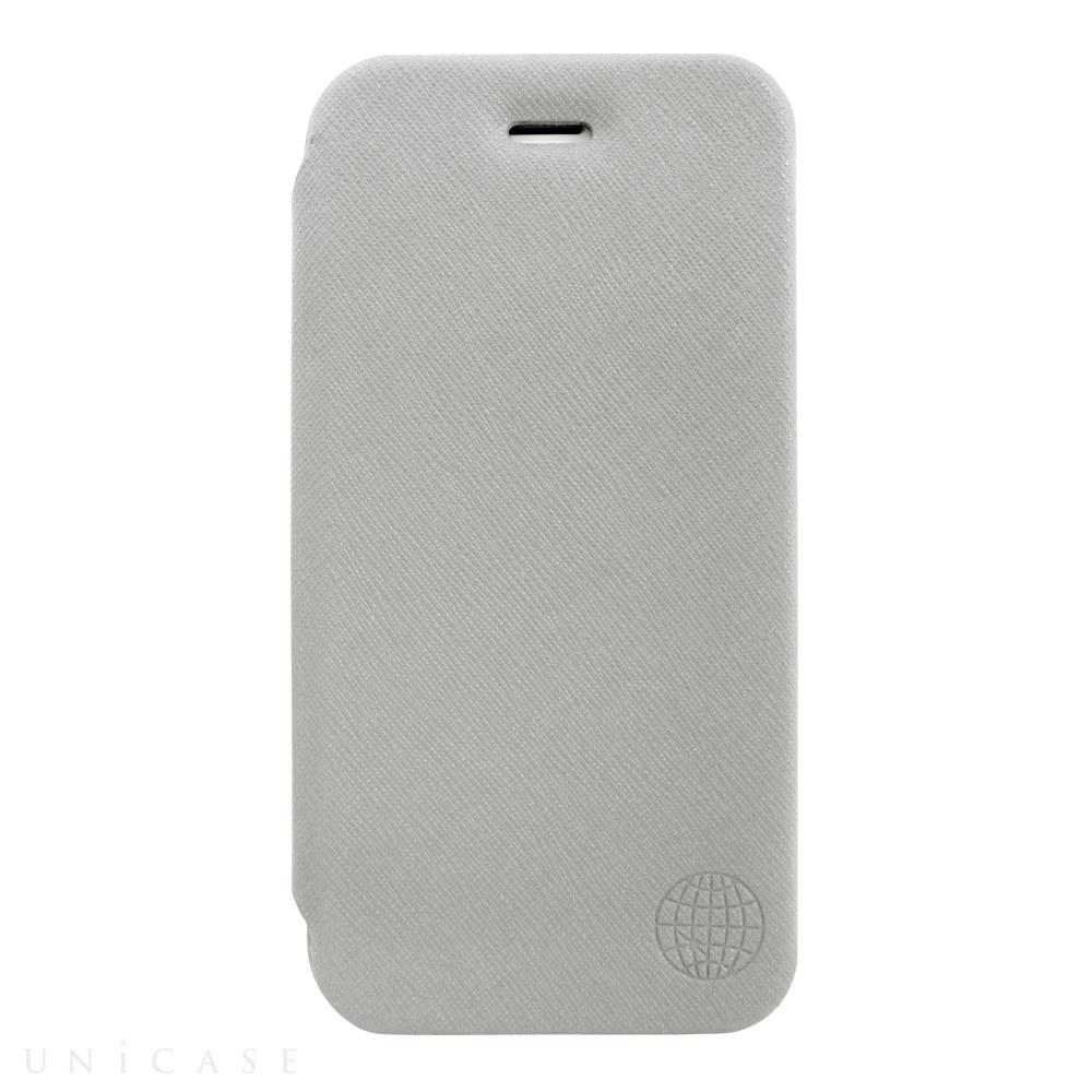 【限定】【iPhone6s/6 ケース】TRANS CONTINENTS Diary Gray for iPhone6s/6