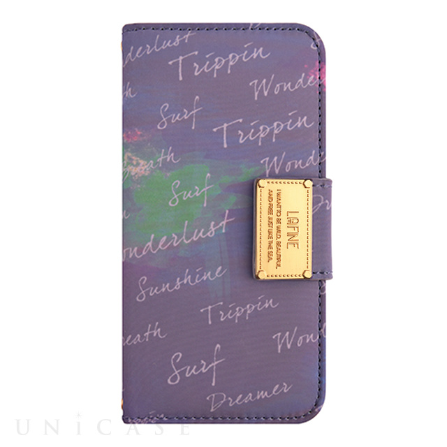 【iPhone6s/6 ケース】LAFINE Diary Palette... for iPhone6s/6