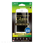 【iPhoneSE(第1世代)/5s/5c/5 フィルム】Chemically Toughened Glass Screen Protector Dragontrail X 0.21mm