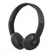 UPROAR ON-EAR WIRELESS (BLACK/GRAY/GRAY)