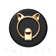 CAT SMARTPHONE RING (BLACK)