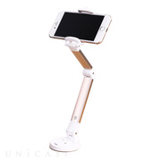 PHONE HOLDER STAND (Gold)