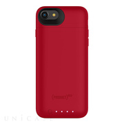 【iPhone7 ケース】juice pack air [(PRODUCT) RED]