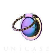 Selfie Dotted Ring (Iridescent)