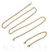 Shoulder Chain TypeA (Gold)