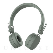 【ワイヤレスイヤホン】defunc Bluetooth Headphone GO (Olive)