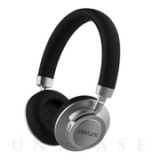 【ワイヤレスイヤホン】defunc Bluetooth Headphone + (Black)