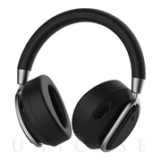 【ワイヤレスイヤホン】defunc Bluetooth MUTE Headphone PLUS (Black)