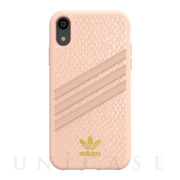 【iPhoneXR ケース】Moulded Case SAMBA WOMAN (Pink)