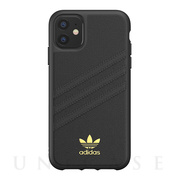 【iPhone11/XR ケース】Moulded Case SAMBA Premium FW19 (Black)