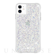 【iPhone11/XR ケース】Twinkle (Stardust)