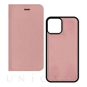 【iPhone11 ケース】SEAMLESS 2WAY CASE (PINK)