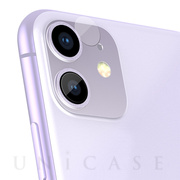 【iPhone11 フィルム】CORE BACK CAMERA TEMPERED GLASS Clear