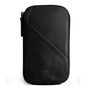 Travel Phone Wallet (Raven)