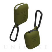 【AirPods ケース】Catalyst AirPods Case (Army Green)