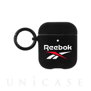 【AirPods ケース】Reebok × Case-Mate (Black Vector 2020)