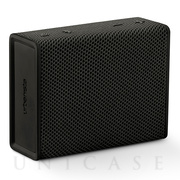 Sydney Pocket-Sized Speaker (Midnight Black - Black)