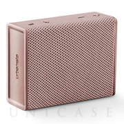 Sydney Pocket-Sized Speaker (Rose Gold - Pink)