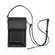 Cross Body Pouch for SmartPhone (black)