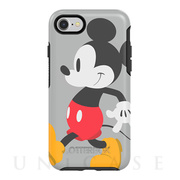 【iPhoneSE(第2世代)/8/7 ケース】Symmetry Series Disney Classics (Disney Mickey Stride)