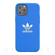 【iPhone12 Pro Max ケース】Moulded Case BASIC FW20 (Bluebird/White)