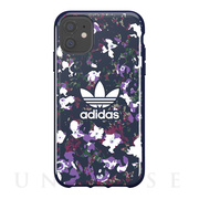 【iPhone11 ケース】Snap Case Graphic AOP FW20 (Floral)