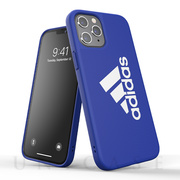 【iPhone12 Pro Max ケース】Iconic Sports Case FW20 (Power Blue)