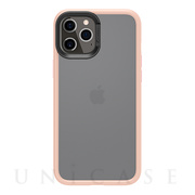 【iPhone12 Pro Max ケース】Color Brick (Pink Sand)