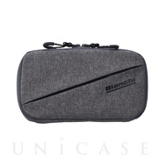 Bianchi Water Repellent Smartphone Pouch (gray)