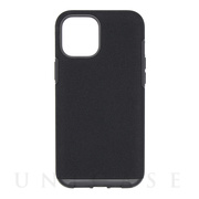 【iPhone12 Pro Max ケース】SPORT LUXE CASE (ブラック)