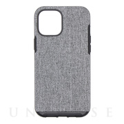 【iPhone12 Pro Max ケース】SPORT LUXE CASE (グレー)